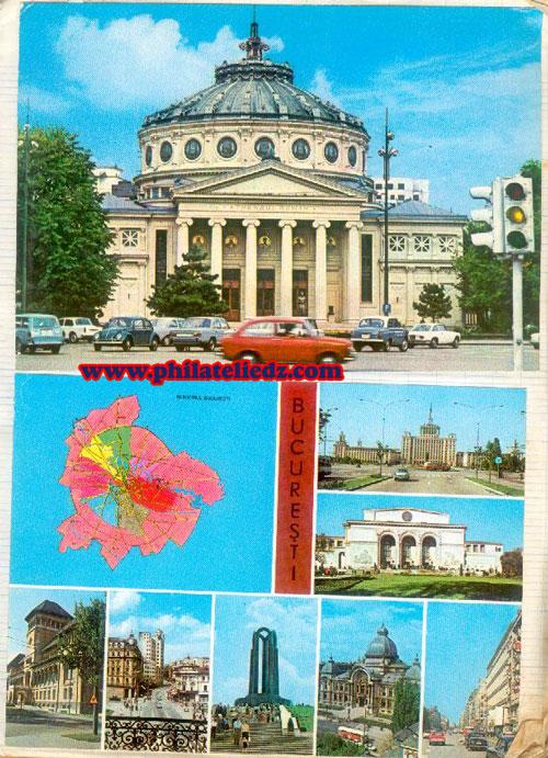 (pour Sorin) Cartes postales de Roumanie 1