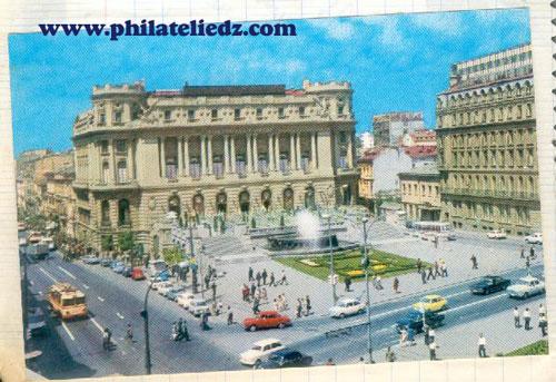 (pour Sorin) Cartes postales de Roumanie 2