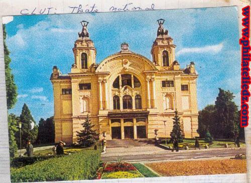 (pour Sorin) Cartes postales de Roumanie 4